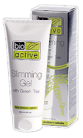 Slimming Gel με Πράσινο Τσάι κατά της Κυτταρίτιδας
