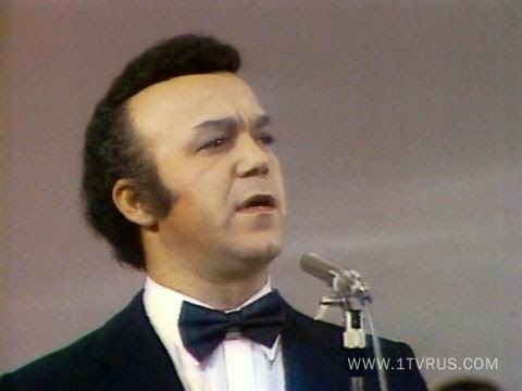 Kobzon - what a guy he was 16