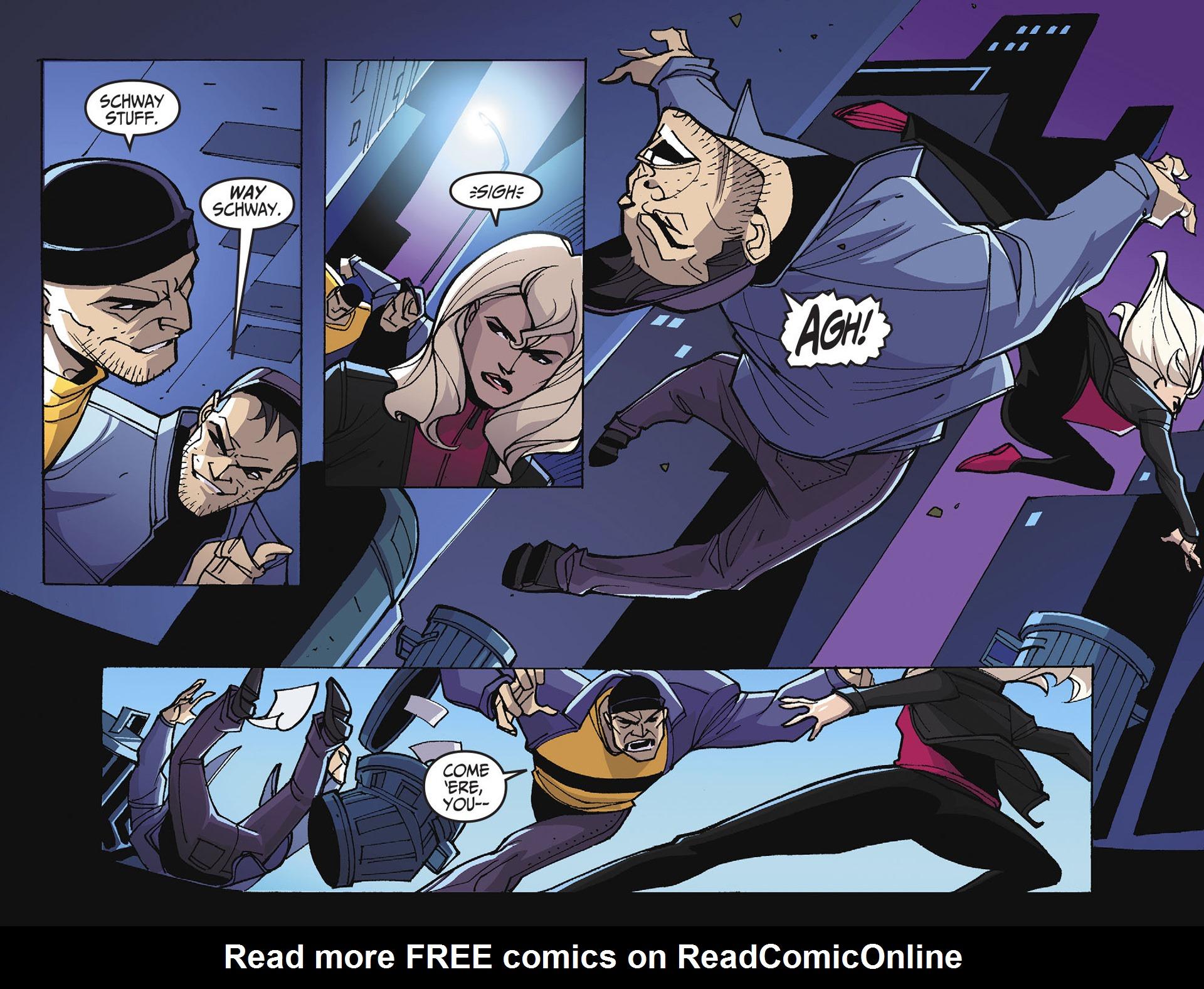 Batman Beyond 2.0 Issue #10 #10 - English 13