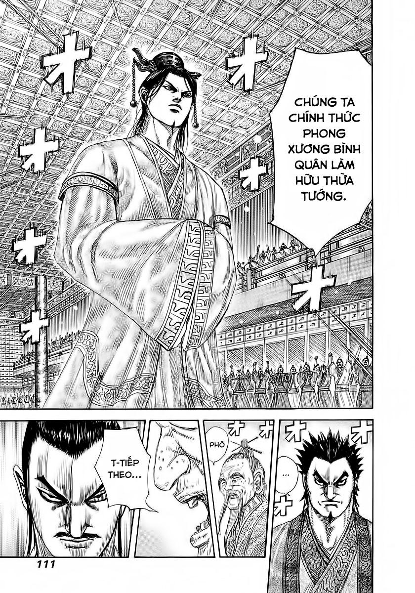 Kingdom - Vương Giả Thiên Hạ Chapter 256 page 14 - IZTruyenTranh.com