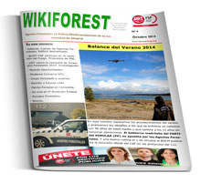 WIKI FOREST