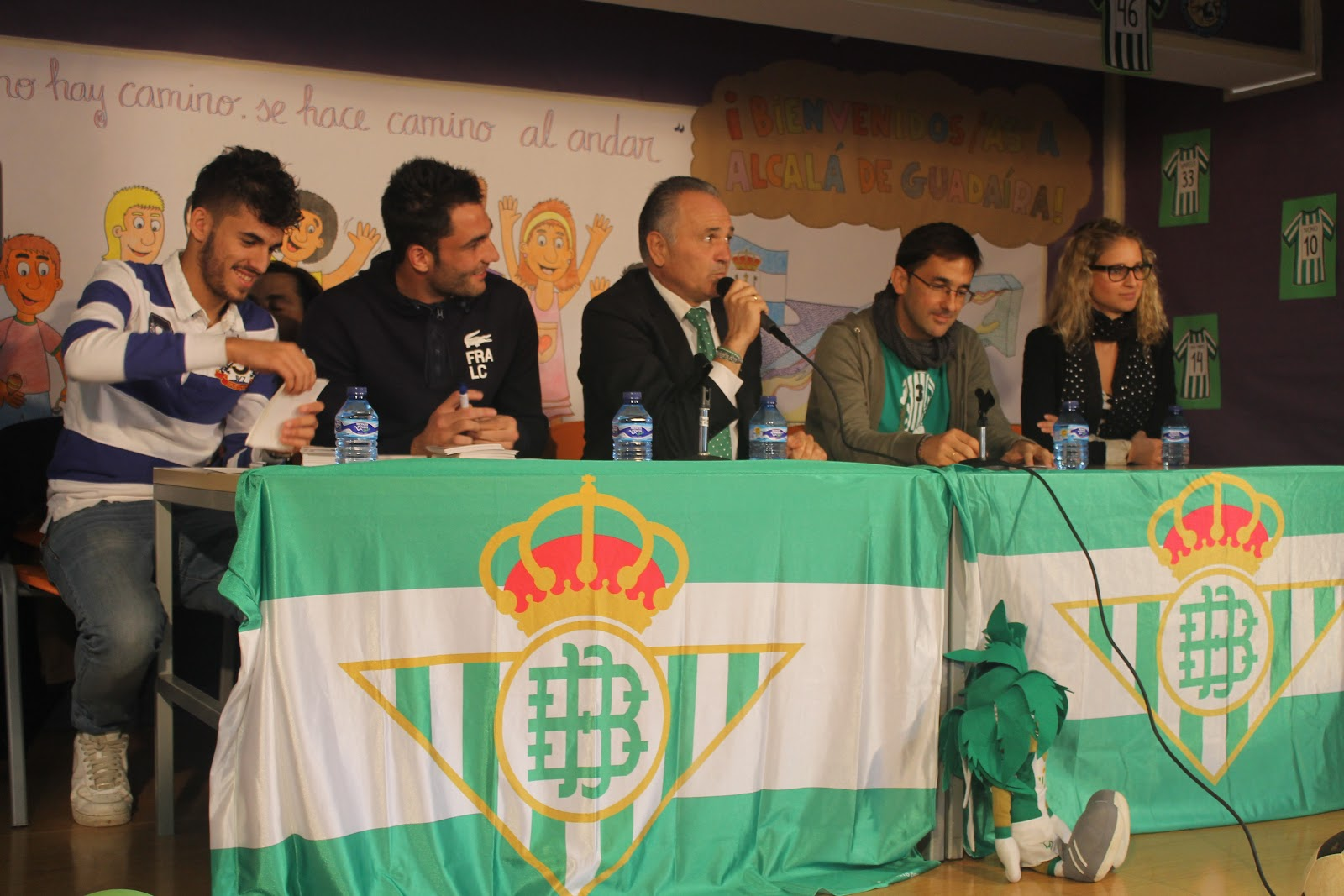"""IV Edición del Programa Escolar """"Del Cole al Fútbol"""""""