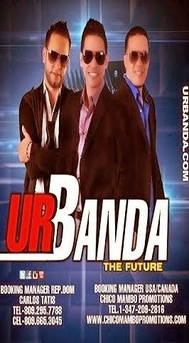 URBANDA THE FUTURE
