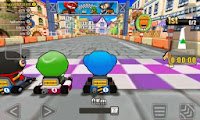 KartRider Rush+ Android Game