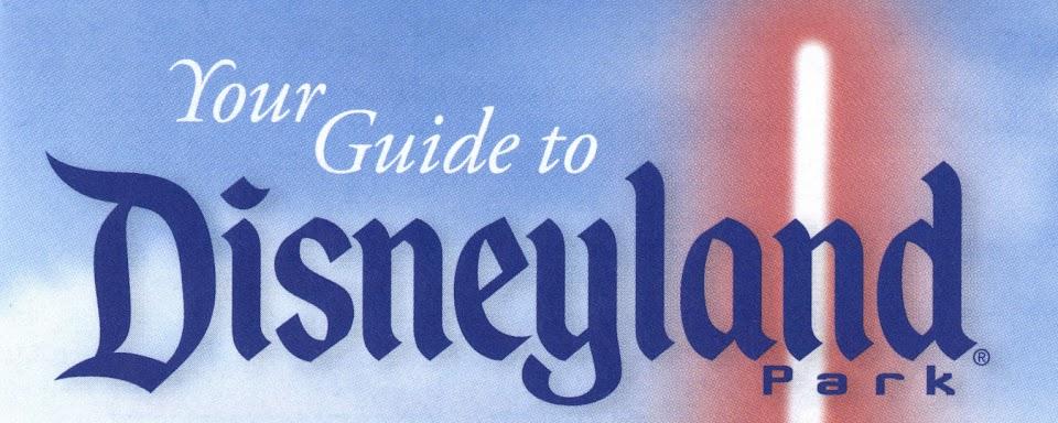 Disneyland Trip Reports
