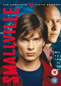 Thị Trấn Smallville 5 (2005) Full HD Vietsub