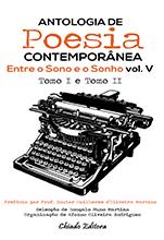 V Antologia de Poesia Contemporânea