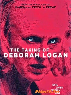 Quỷ Ám|| The Taking Of Deborah Logan