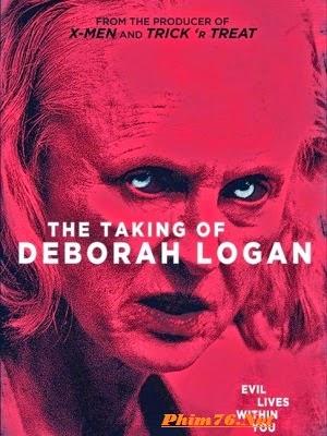 Quỷ Ám - The Taking Of Deborah Logan