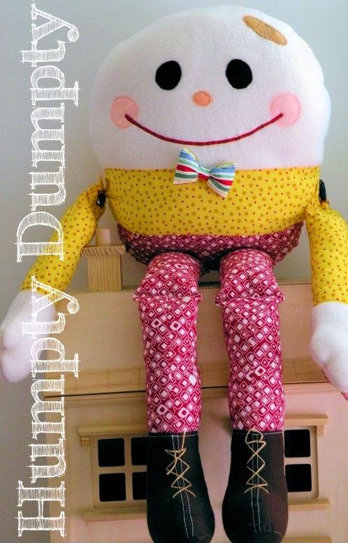 Christephi.com: Humpty Dumpty