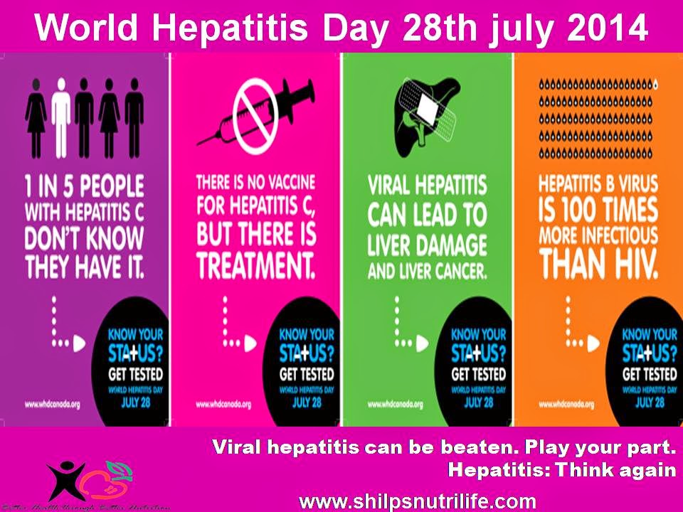 Diet what it really means world hepatitis day 2014 do think about this viral hepatitis kills 15 million people worldwide thecheapjerseys Gallery