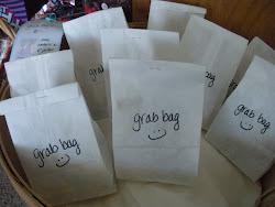 Grab Bags :)