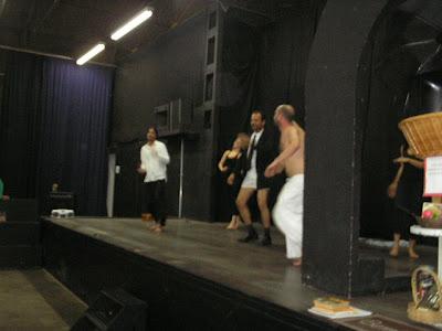Cia de Teatro da Bonomia Provisória
