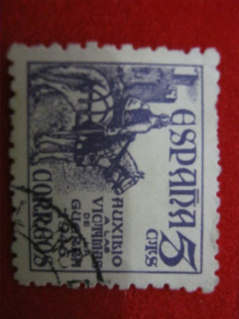 RARE STAMPS WORLD GALLERY Collection Of Ancient And Rare Stamps SPAIN