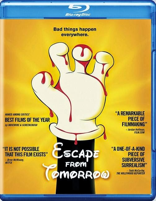 Escape From Tomorrow (2013) m720p BDRip 2GB mkv AC3 5.1 ch subs español