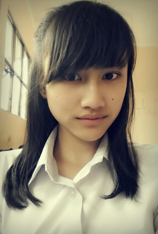 Foto-Foto FRIESKA JKT48 Terbaru 2013