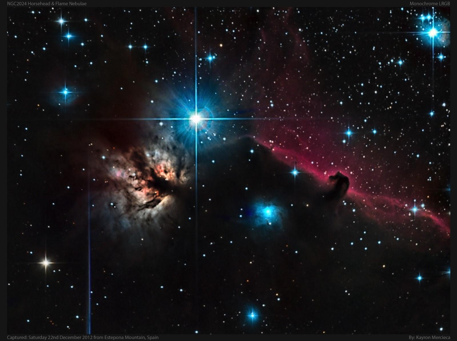galaxy list astronomy - photo #2