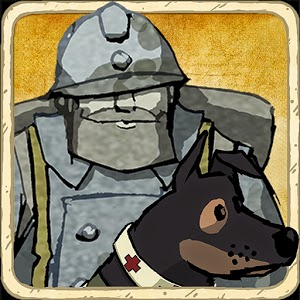 Valiant Hearts: The Great War Mod APK Unlocked Chapters