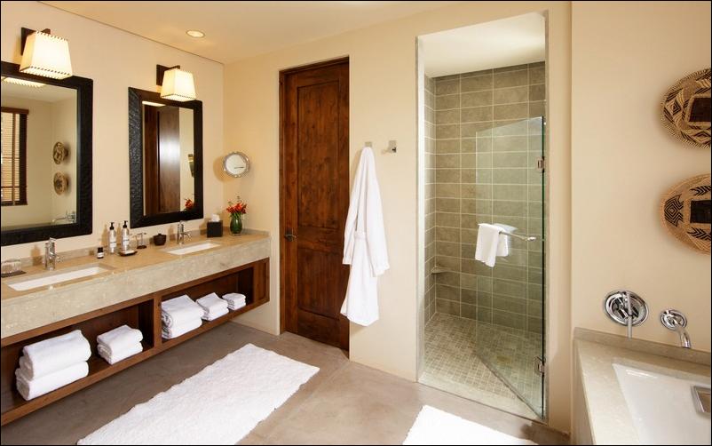 Southwestern Bathroom Design Ideas Room Design Inspirations