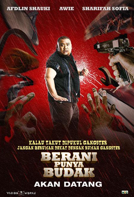 Berani Punya Budak (2012) DVDRip 550MB