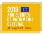 2018- Ano Europeu do Património Cultural