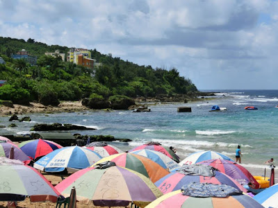 A Summer Trip to Kenting, Pingtung