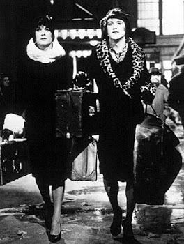 Josephine y Daphne