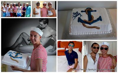 Socialite of The month: Jonathan Torres birthday bash