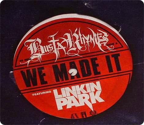 Linkin Park We Made It Descargar Gratis