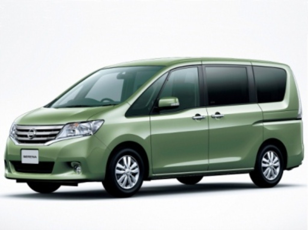 Nissan Serena 2013 Photos Wallpaper Cars Pictures Photos