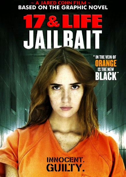 Film Jailbait (2014)