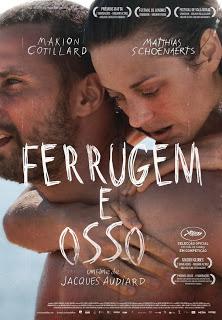 Filme Ferrugem e Osso Dublado AVI DVDRip