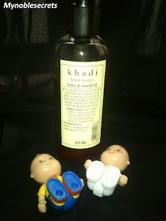 Best herbal shampoos