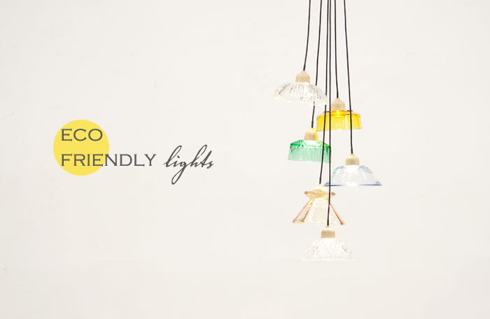 Spark your print collections eco friendly light fixtures Eco light fixtures