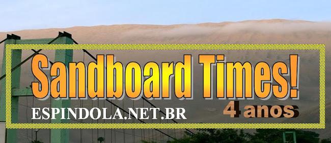 ESPINDOLA.NET.BR - O maior conteúdo sobre sandboard!
