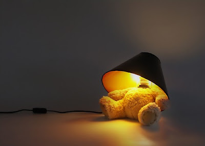 Creative Lamps and Unusual Light Designs (15) 13