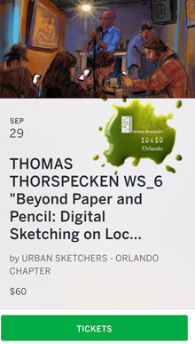 Beyond Pencil and Paper Workshop
