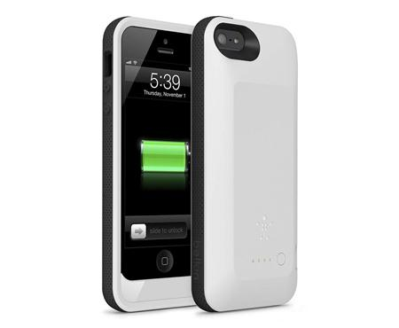 Belkin Battery Case