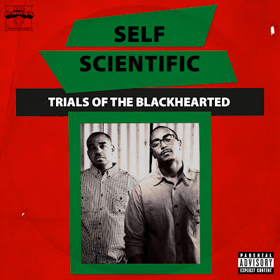 Self Scientific – Trials Of The Blackhearted EP (WEB) (2011) (320 kbps)