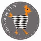 Miss Pied de Poule