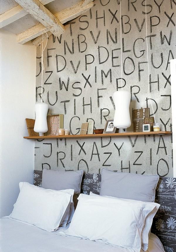 Neo arquitecturaymas letras para decorar paredes - Letras para pared ...