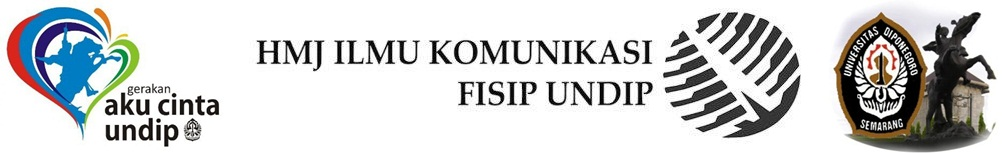 Official Website of HMJ Ilmu Komunikasi UNDIP