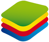 Logo BlueStacks App Player 0.10.6.8001 Download