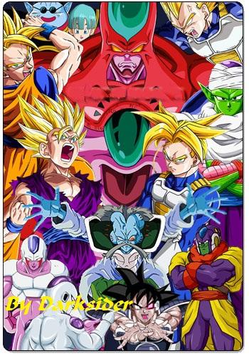 DBZ-OVA-Goku es un Super Sayayin [1920x1080] Db19