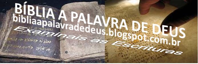 http://bibliaapalavradedeus.blogspot.com.br/