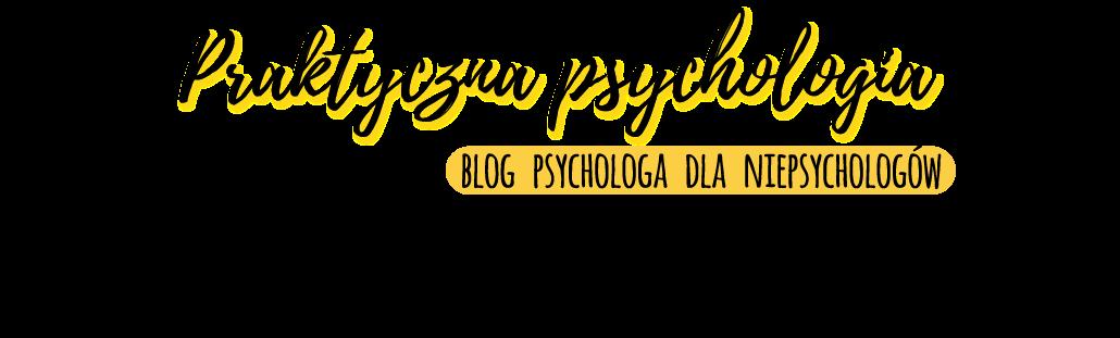 Praktyczna psychologia