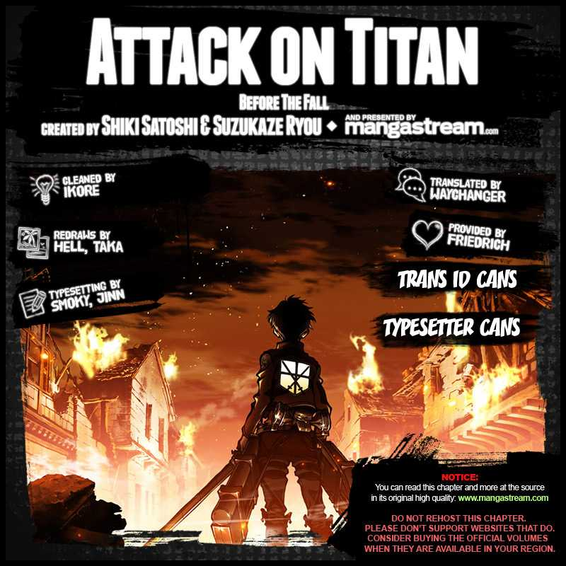Dilarang COPAS - situs resmi www.mangacanblog.com - Komik attack on titan before the fall 000 - prologue 1 Indonesia attack on titan before the fall 000 - prologue Terbaru 1|Baca Manga Komik Indonesia|Mangacan