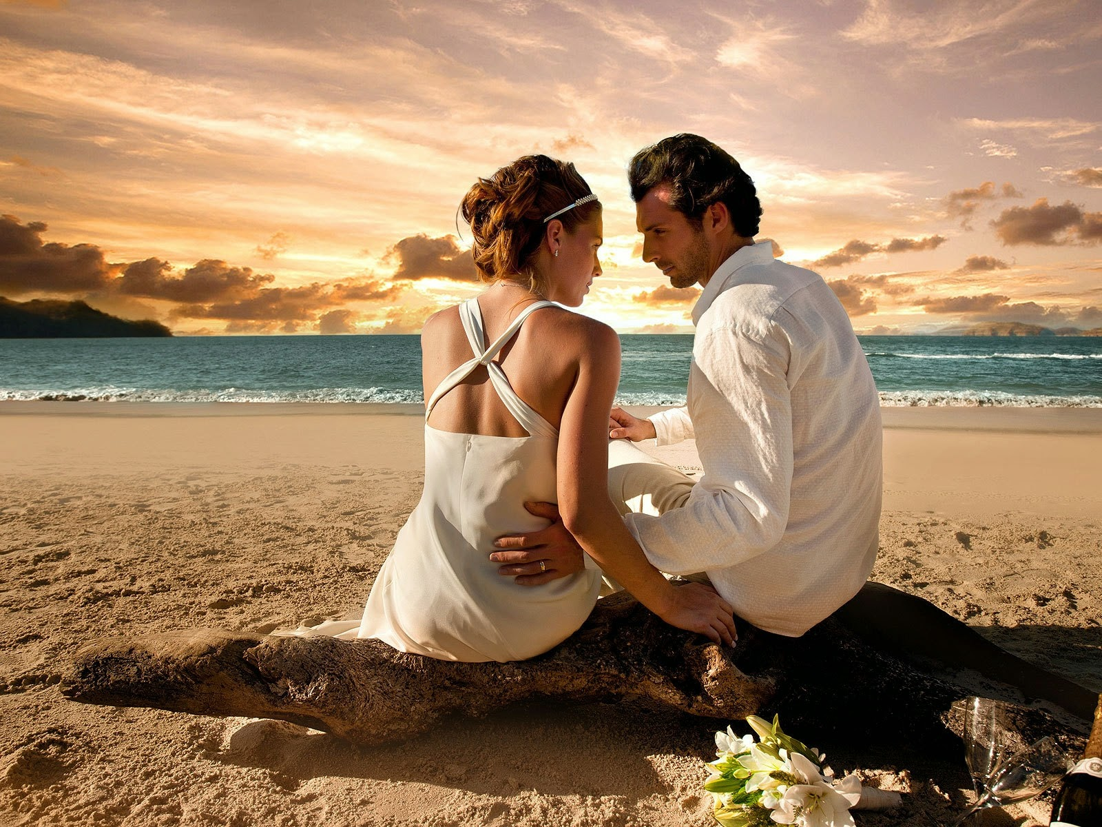 Love Wallpaper Romantic Image HD