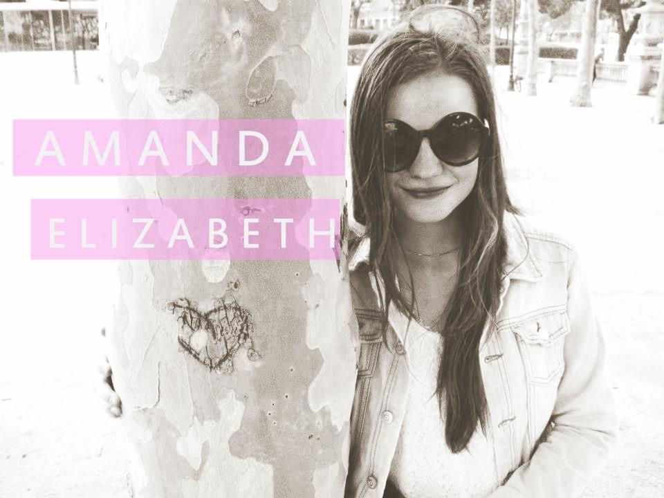 Amanda // teengirl, lifestyle & inspiration