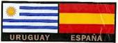 Uruguay, España...